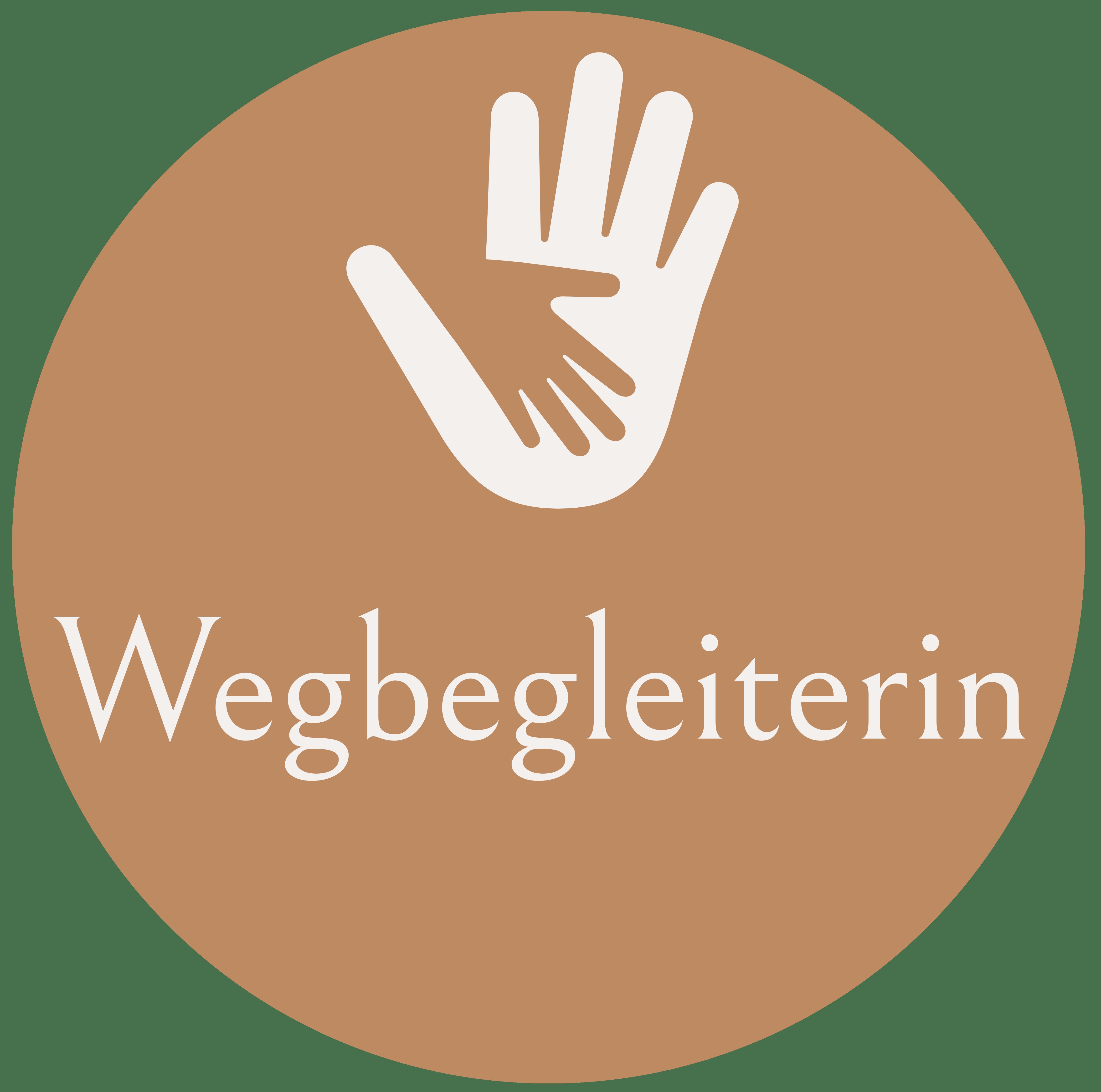 Meine Wegbegleiterin – Therapie in Bad Tölz – Diana Eichmüller